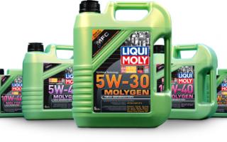 Масло марки liqui moly 5w-30 (синтетика): фото, видео и отзывы о нем