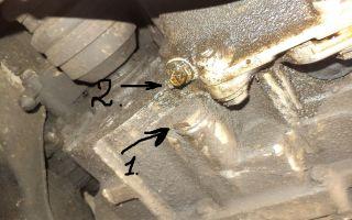 Замена масла в акпп и мкпп автомобиля opel vectra: как и когда производить