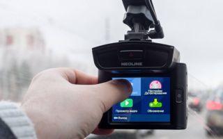 Видеорегистраторы neoline x-cop 9700, 9000 и 9500 с радар-детектором: обзор и инструкция