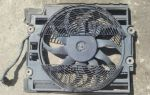 Вентилятор кондиционера bmw (e39, 53, 60 и x5): ремонт и замена детали, заправка кондера