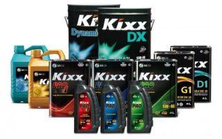 Характеристика моторного масла kixx: фото и отзывы автовладельцев