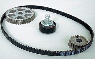 Меняем ремень грм lada granta (8 клапанов) сами: пошаговая инструкция с фото