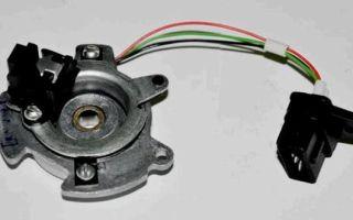 Проверка и замена датчика холла на ваз 2107: инструкции, фото и видео