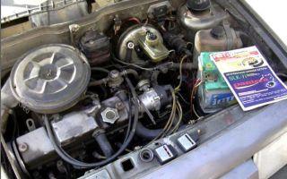 Причины, по которым троит двигатель ваз 2109, меры устранения неисправности