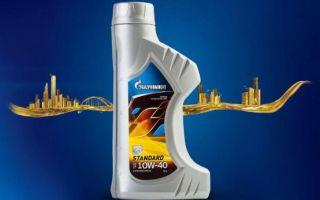 Технические характеристики моторного масла газпромнефть 10w 40 полусинтетика: виды (супер, премиум и другие), цена и отзывы
