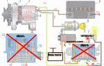 Схема подключения генератора ваз 2106: как снять и разобрать устройство, а также проверить его работу и произвести замену своими руками, видео о процессе разборки