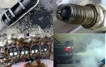 Что будет если перелить масло в двигатель: опасные последствия уровня выше нормы и причины повышенного расхода моторной смазки