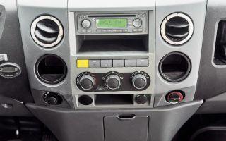 Выбор магнитолы 24 вольта, как подключить автомагнитолу для грузовиков и автобусов