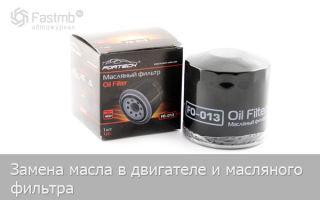 Особенности выбора масляного фильтра для автомобиля ваз 2110, рекомендации