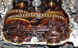 Почему двигатель автомобиля ест масло: причины, советы, фото и видео