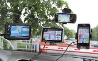 Инструкция, как работает и как выбрать навигатор для грузовых и легковых автомобилей