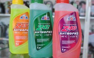 Рекомендации, какой антифриз выбрать: рейтинг охлаждающих жидкостей