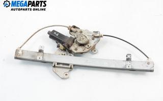 Схема и механизм стеклоподъемника: устройство (привод, модуль, контроллер и шестерня)
