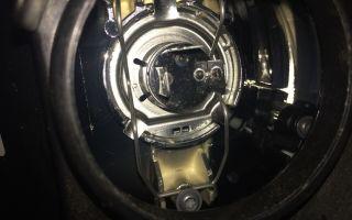 Выбор и замена ламп ближнего света и другой оптики на volkswagen polo sedan, варианты тюнинга