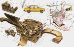 Доработка печки в ваз 2107: как ее переделать своими руками, схема системы отопления, тюнинг и модернизация отопителей в авто с инжектором и карбюратором
