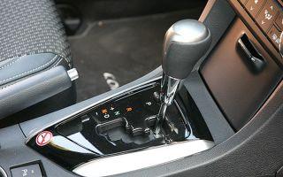 Обзор вариатора на автомобиле toyota corolla: степень надежности и бесперебойной работы