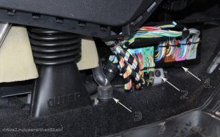 Как привести в действие кондиционер opel astra g, который вышел из строя?
