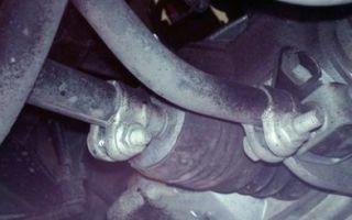 Кулиса ваз 2110: все о ремонте и замене, пошаговая инструкция, фото и видео