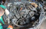 Замена ремня грм на volkswagen passat b3, b5 и b6: инструкции с фото