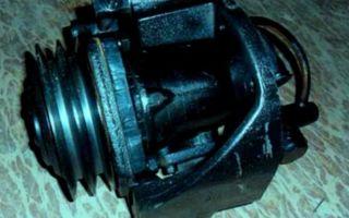 Как снять и установить насос гур на маз: подробная инструкция по снятию и установке агрегата с видео
