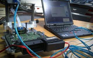 Описание чип-тюнинга автомобиля, инструкция по перепрошивке блока управления