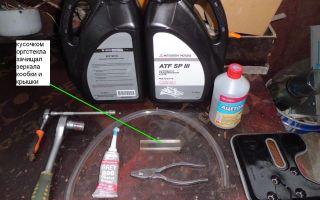 Проблемы с двигателем после замены масла: основные причины и их решение