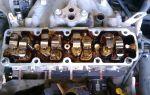 Замена прокладки гбц в chevrolet lanos своими руками: фото и видео