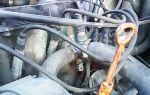 Датчики системы управления двигателем (холла и другие) на автомобиле audi 80