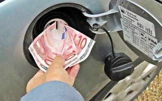 Советы по экономии топлива при эксплуатации автомобиля: фото и видео