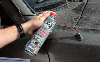Применение и свойства силиконовой смазки для автомобиля: ее виды, для чего нужна, как отмыть и описание с фото и видео