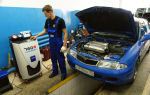 Полное руководство по диагностике и заправке кондиционеров автомобиля