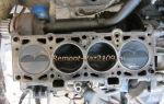 Порядок работы всех цилиндров в двигателе ваз 2109: описание, фото и видео