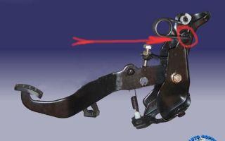 Что делать, если буксует сцепление или скрипит педаль сцепления?