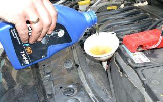 Как провести замену масла в акпп в автомобиле renault megane 2: фото