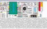 Как разобрать блок предохранителей ваз 2107 инжектор и карбюратор старого и нового образца: схема электрооборудования с описанием, замена