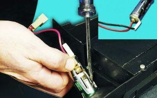 Почему не работает прикуриватель на ваз 2110, как произвести ремонт и замену?