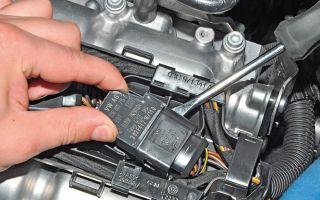 Замена свечей на volkswagen polo sedan: подробное руководство и видео