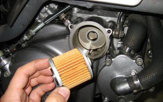 Инструкция по выбору и замене масляного фильтра на двигатель турбо дизель.