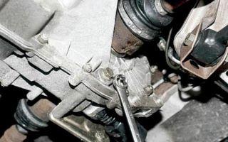 Как и какое масло лить в коробку переключения передач ваз 2110: фото