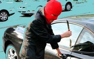 Защитите своё авто от взломщиков: способы и советы по безопасности