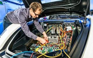 Все об электронике в автомобиле: ремонт и обслуживание