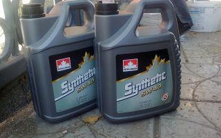Отработанное моторное масло: правильная утилизация, фото и видео