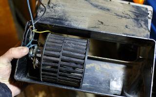 Сбои в работе печки на автомобиле нива, ремонт, замена и модернизация отопителя своими руками