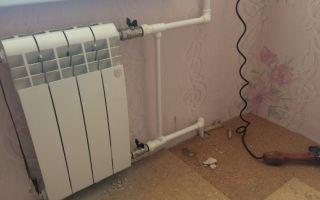 В каких случаях необходимо менять радиатор и как это сделать самому?