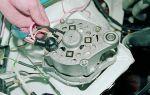 Замена щеток генератора: для чего нужны, когда менять, как установить элемент в щеткодержатель?