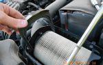 Все о замене воздушного фильтра в автомобиле skoda octavia a5: фото и видео