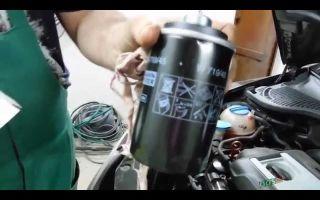 Замена масла в двигателе skoda octavia scout ii