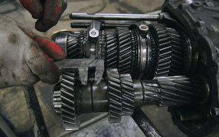 Процесс ремонта кпп газели своими руками разборка масло яма: фото и видео