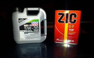 Какое масло и сколько лить в двигатель kia rio: инструкции, фото и видео