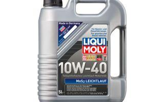 Все о моторном масле марки liqui moly 10w-40: отзывы, фото- и видеообзор